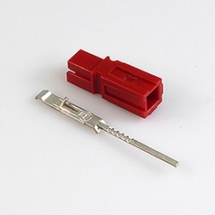 Anderson Powerpole®-Kontakt für PCB, rot