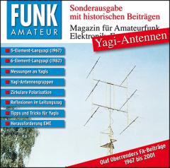 FA-Sonderausgabe Yagi-Antennen (O. Oberrender), CD-ROM