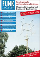 FA-Sonderausgabe Yagi-Antennen (O. Oberrender)