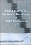 Sound Examples Technical Handbook for Radio Monitoring HF