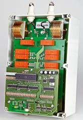 200-W-Antennenkoppler nach DL1SNG, Komplettbausatz