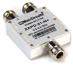 Power-Splitter/Combiner ZAPD-21N+