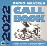 Callbook-CD 2017 Winter