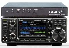 Automatischer Antennenumschalter FA-AS