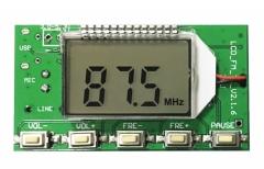 FM-Transmitter-Modul