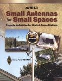 Small Antennas for Small Spaces 2nd edition