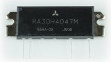 RA30H4047MMOSFET-Power-Modul, 30 W, 400-470 MHz
