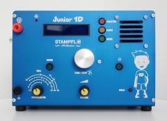 KW-Radiobausatz Junior 1D von HB9KOC