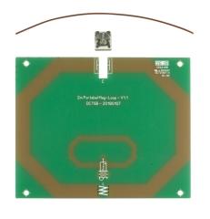 Portabel-Magnetschleifenantenne für das 2-Meter-Band