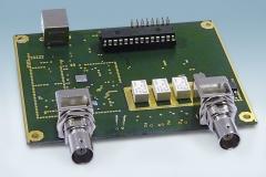 FA-NWT2 - skalarer Netzwerktester bis 160 MHz