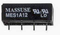 SIL-Relais 12 V (MES1A12)