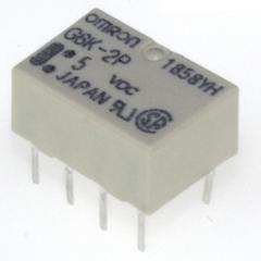 G6K-2P 5 V