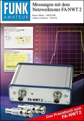 Messungen mit dem FA-NWT 2 - Das Praxisbuch