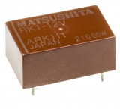 ARK111-RK1-12 V (Matsushita) bis 1,5 GHz