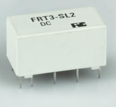 Relais FRT3-SL2  9V