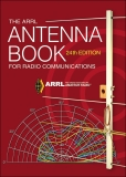 ARRL Antenna Book, 24. Auflage, Softcover