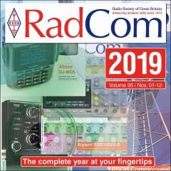 RadCom CD 2019