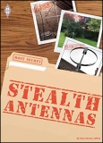 Stealth Antennas, 3rd edition