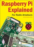 Raspberry Pi Explained for Radio Amateurs