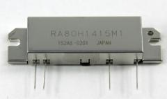 RA30H2127M1 MOSFET-Power-Modul, 30 W, 210-275 MHz