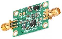 HF-Leistungsmesser-Modul von 1 MHz bis 600 MHz mit SMA-DC-Ausgang