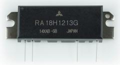RA18H1213GMOSFET-Power-Modul, 18 W, 1240–1300 MHz