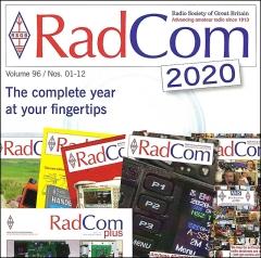 RadCom CD 2020
