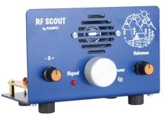 KW-Radiobausatz RF Scout von HB9KOC
