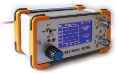 SINAD-Messgerät nach DC7GB