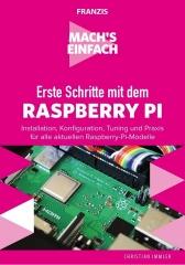 Erste Schritte Raspberry Pi