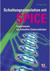 Elektronische Schaltungen simulieren und verstehen mit PSpice