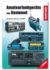 Amateurfunkgeräte von Kenwood - 2. Auflage